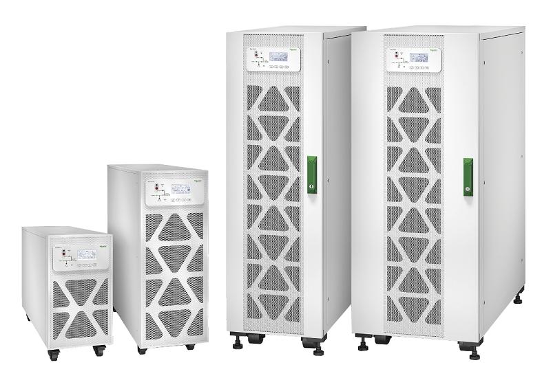 Schneider Electric: Το Easy UPS 3S κάνει εύκολη την αδιάκοπη λειτουργία των μικρών και μεσαίων επιχειρήσεων