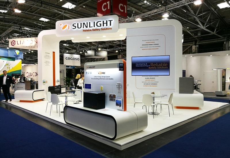 Sunlight: Ξεχώρισε με τη συμμετοχή της στη διεθνή έκθεση INTERSOLAR-EES 201