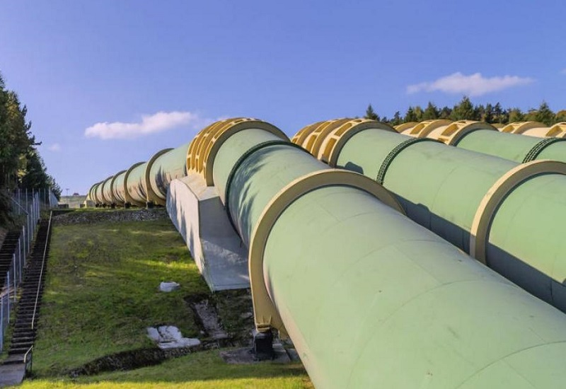 Συμφωνία Ελλάδας-Βόρειας Μακεδονίας για κατασκευή διασυνδετήριου αγωγού φυσικού αερίου