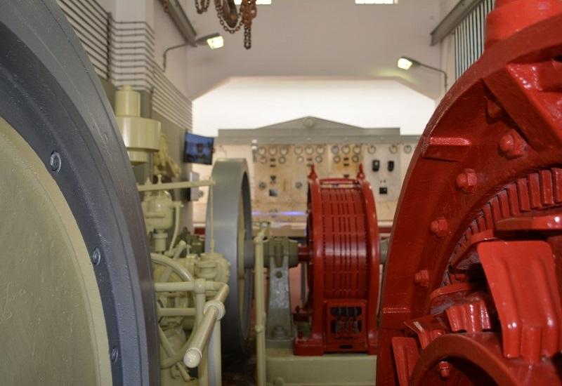 Εγκαινιάστηκε το εκθεσιακό μουσείο ΑΠΕ στην Αγιά Χανίων