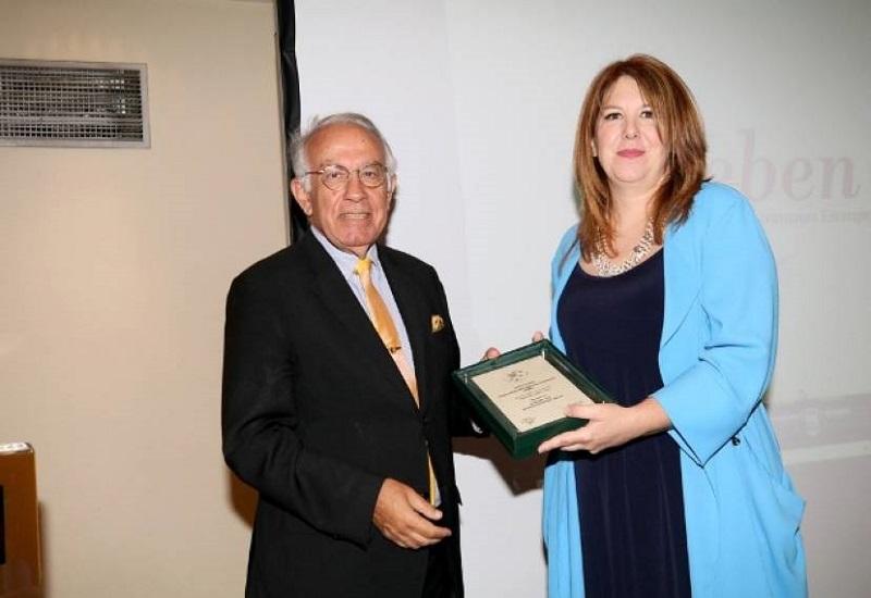 Διακρίθηκε η ΕΥΔΑΠ στα Responsible Management Excellence Awards