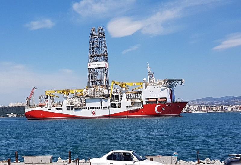 Πριν το χειμώνα η τούρκικη γεώτρηση στη Μεσόγειο