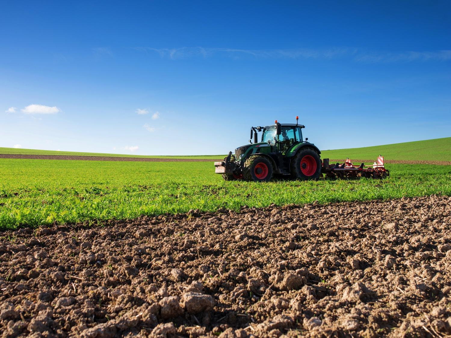 Κομισιόν: 191 εκατ. ευρώ για την προώθηση των γεωργικών προϊόντων διατροφής