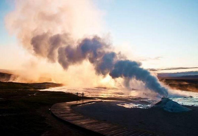 Υπερψηφίστηκε το νομοσχέδιο για το γεωθερμικό δυναμικό της χώρας
