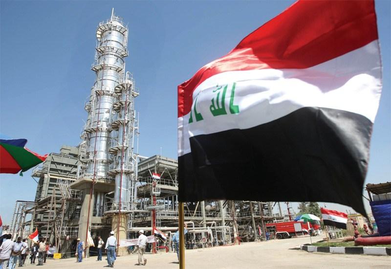 Αυξήθηκαν τα έσοδα του Ιράκ από το αργό πετρέλαιο