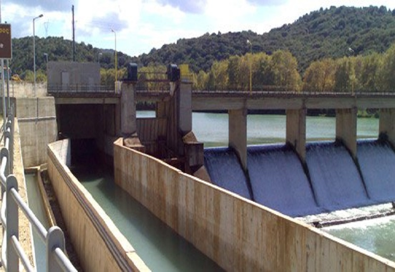 Έτοιμος ο υδροηλεκτρικός σταθμός της Ξάνθης