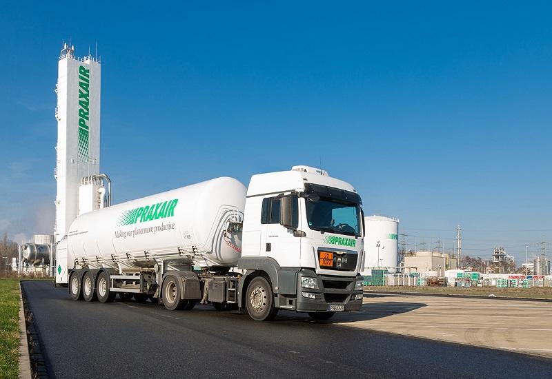 Πουλάει τα ευρωπαϊκά assets φυσικού αερίου η Praxair
