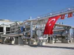 turkey energy