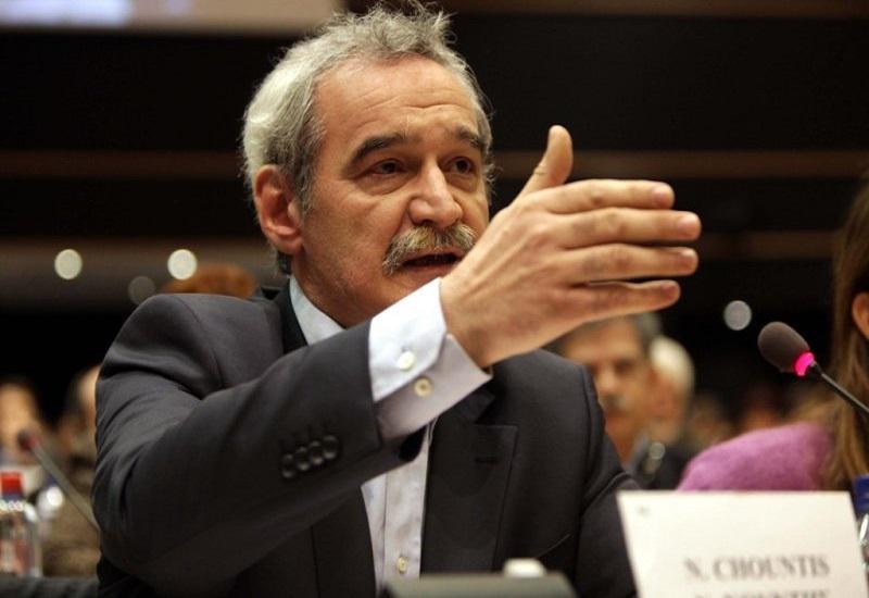 Ν. Χουντής: «Σκανδαλώδης προνομιακή μεταχείριση σε βάρος της ΔΕΗ»