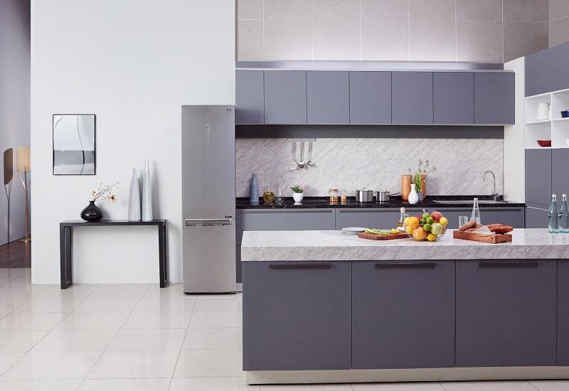 Το νέο ψυγείο LG CENTUM SYSTEM™ ανεβάζει τον πήχη της ενεργειακής απόδοσης στην IFA 2018