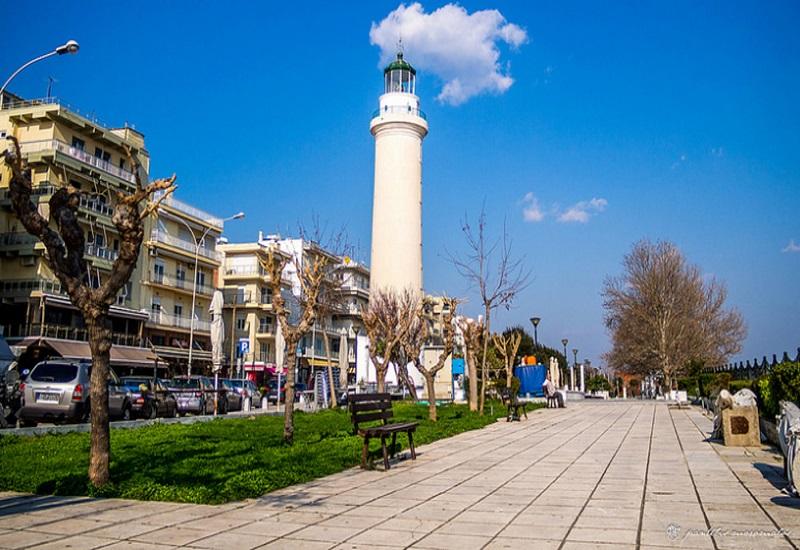 """Βραβεύεται ως """"πράσινη"""" πόλη η Αλεξανδρούπολη"""