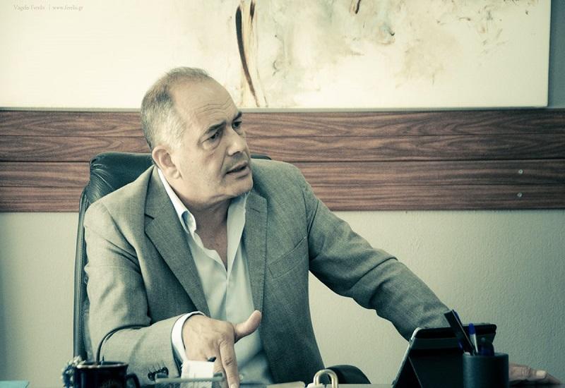 Δήμαρχος Θάσου: 70% εξοικονόμηση ενέργειας στα επόμενα 12 χρόνια