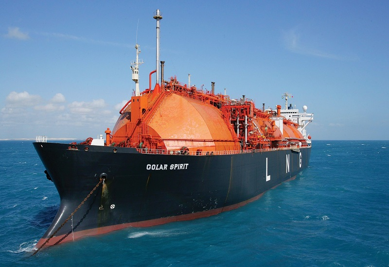 Προχωρά ο διαγωνισμός της ΔΕΠΑ για το πλοίο τροφοδοσίας LNG