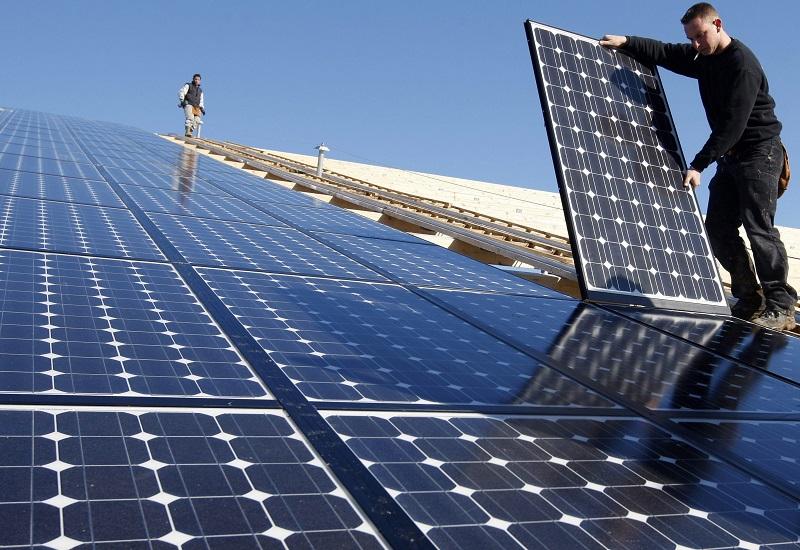 Εγκατεστημένη ισχύς από φωτοβολταϊκά: Ανέφικτος στόχος το 2020, εφικτός το 2030
