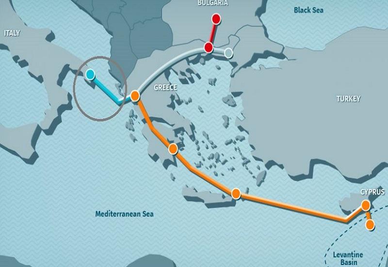 Κατατέθηκε η Μελέτη Περιβαλλοντικών Επιπτώσεων για τον IGI Poseidon
