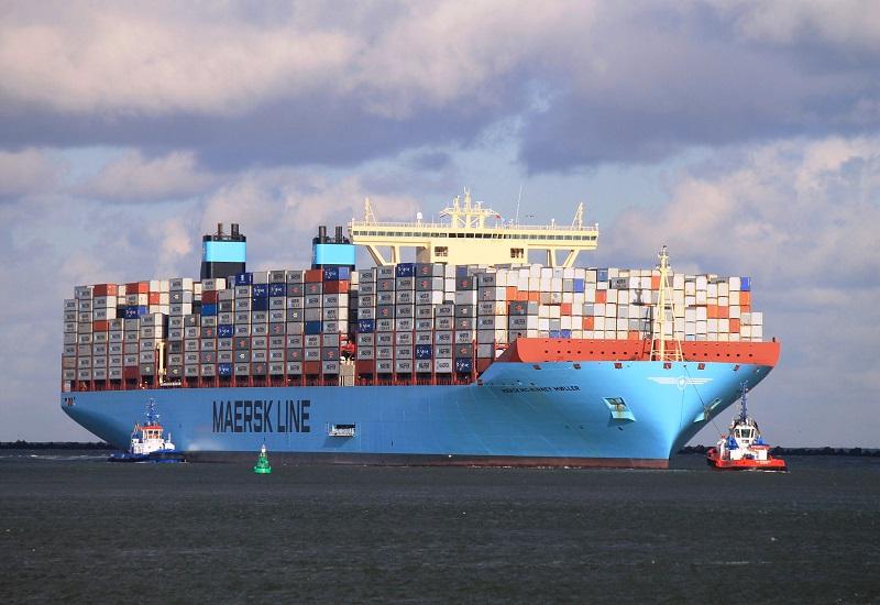Πλοίο βγαλμένο από… την κλιματική αλλαγή