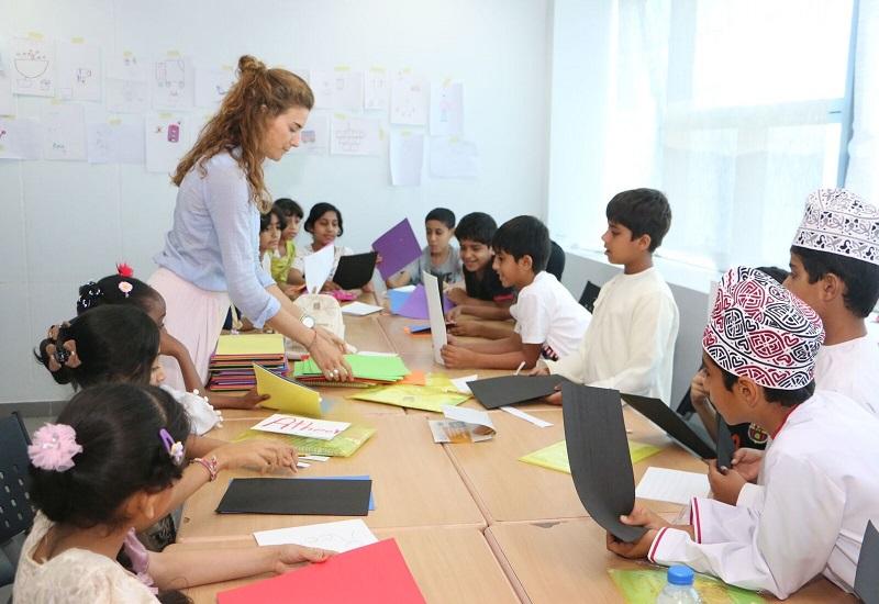 H Polyeco εγκαινιάζει την εκπαιδευτική πλατφόρμα PCAI Junior στο Ομάν