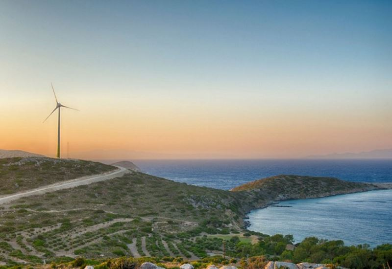 Πρώτο ενεργειακά αυτόνομο νησί η Τήλος