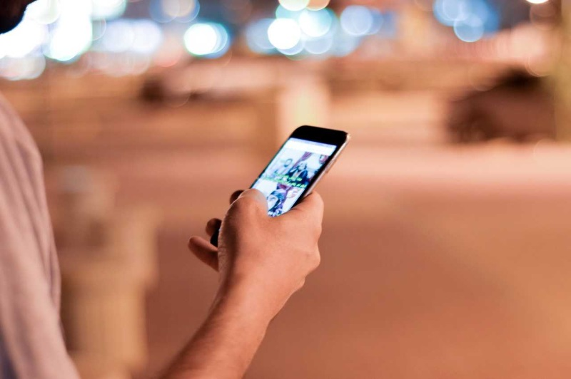 Εφαρμογή κινητού με… «ζωάκια» στον Κηφισό