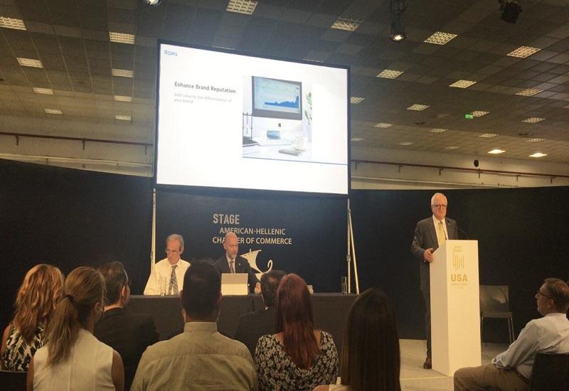 Το Χρηματιστήριο Αθηνών και το Ελληνο-Αμερικανικό Εμπορικό Επιμελητήριο παρουσιάζουν το πρόγραμμα ROOTS στη ΔΕΘ