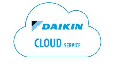 DaikinCloudService_Logo