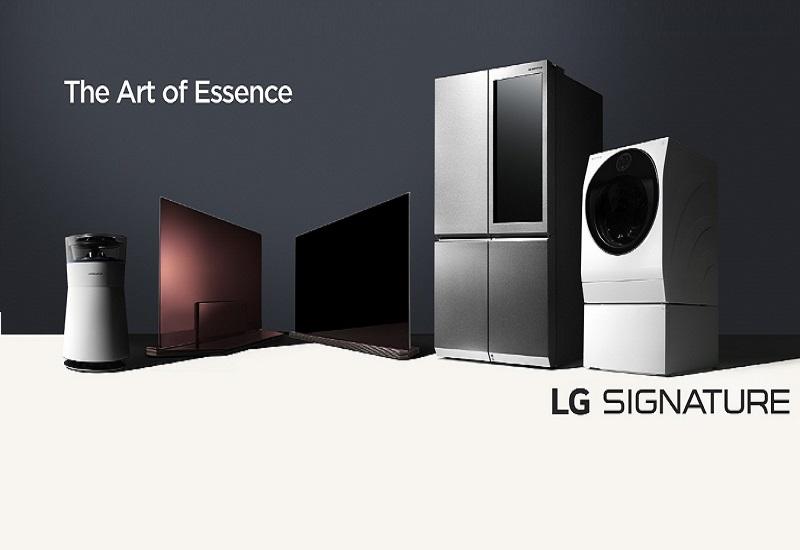 Η LG Electronics προχωρά στη δημιουργία νέων τεχνολογιών