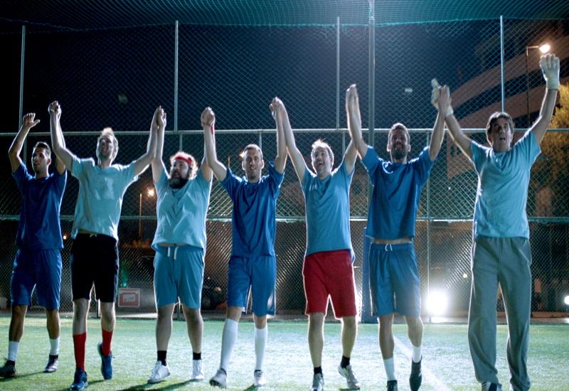 Νέο τηλεοπτικό σποτ από τη ΖeniΘ για τη χορηγία της Εθνικής Ομάδας Ποδοσφαίρου