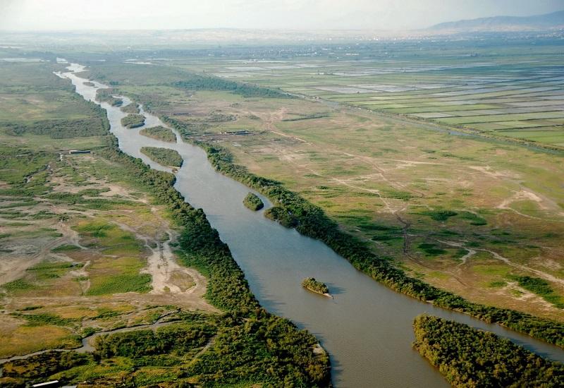 """Σ. Φάμελλος: """"Το περιβαλλοντικό κεφάλαιο σε ισορροπία με τον πρωτογενή τομέα στο Εθνικό Πάρκο Αξιού"""""""