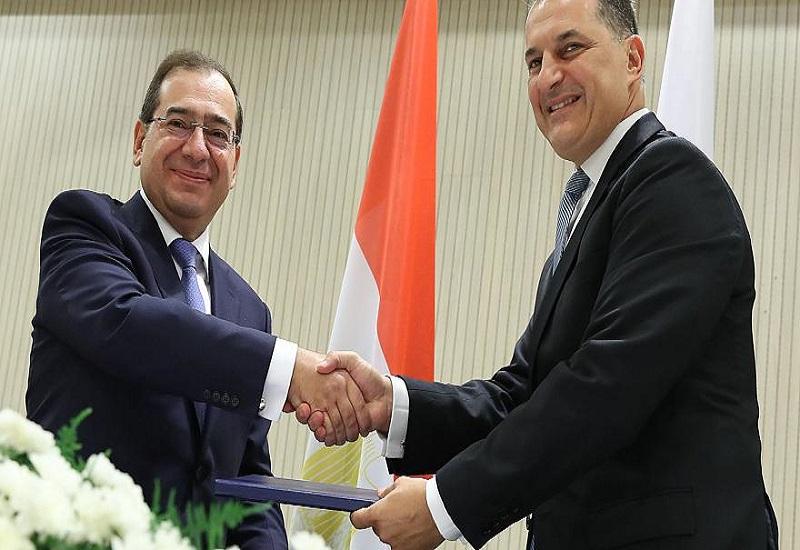 Υπεγράφη η συμφωνία Κύπρου – Αιγύπτου για τον υποθαλάσσιο αγωγό φυσικού αερίου