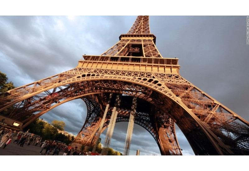 1.500 θάνατοι λόγω καύσωνα φέτος στη Γαλλία