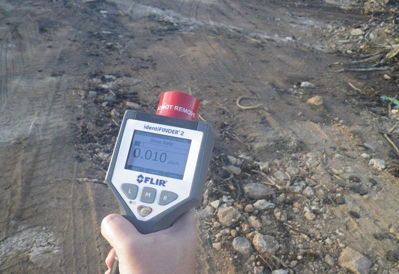 Καθησυχαστική η ΕΕΑΕ για τη ραδιενέργεια από τη φωτιά στο Μάτι