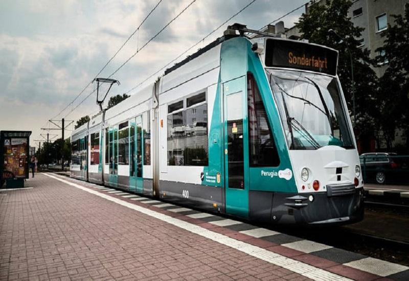 Στις ράγες το πρώτο τραμ παγκοσμίως χωρίς οδηγό!