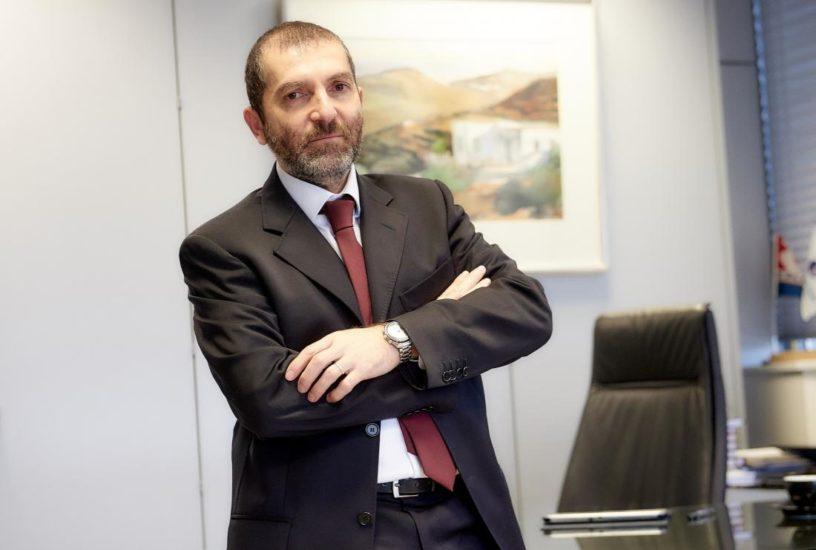 ΣΕΕΠΕ: Εξελέγη και πάλι πρόεδρος ο Ρομπέρτο Καραχάννας