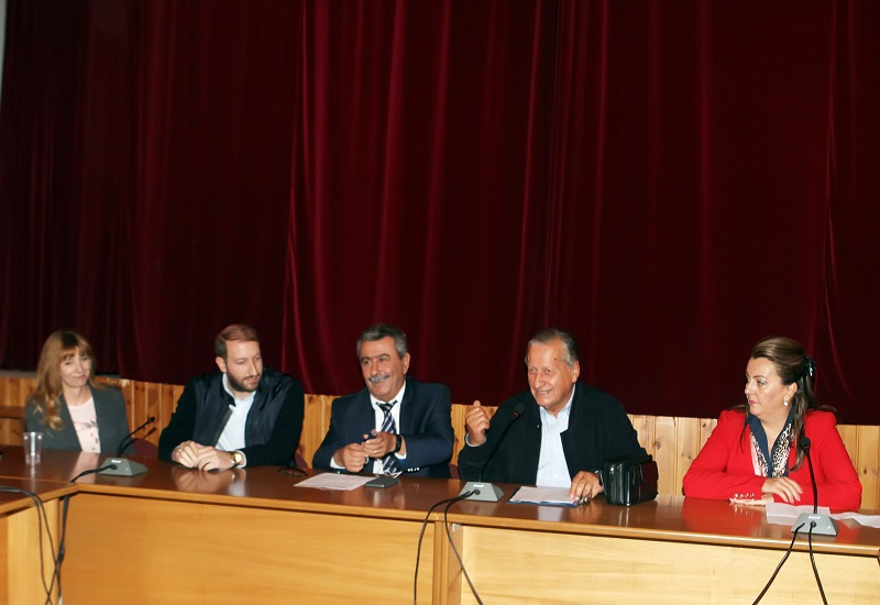 Ο ΤΑΡ στηρίζει την απασχόληση των Δασικών Συνεταιρισμών Νεστορίου για 10 χρόνια