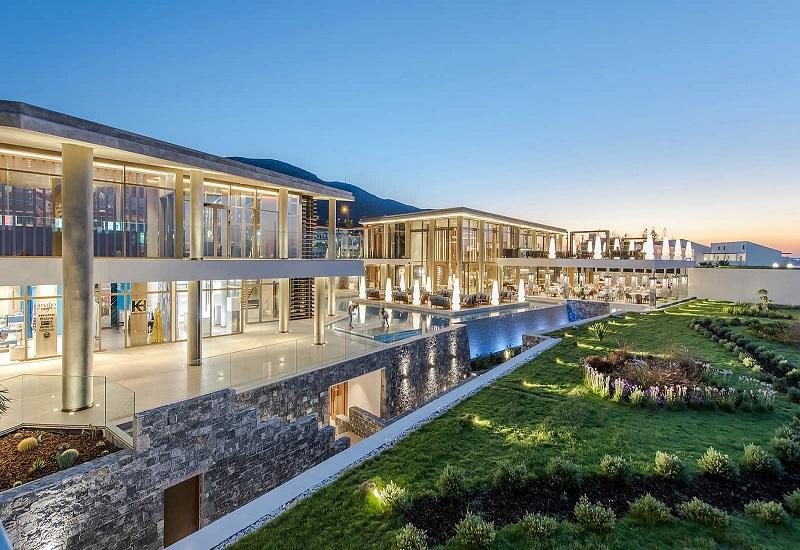 Πρωτοποριακές λύσεις από την LG και την MCOMS στο καινούργιο Nana Princess Resort