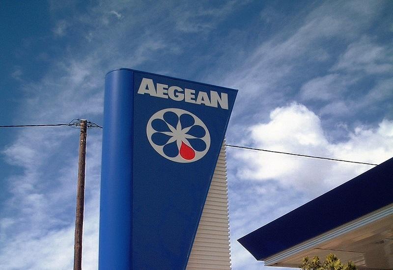 Διακρίθηκε ως αξιοθαύμαστη η Aegean Oil