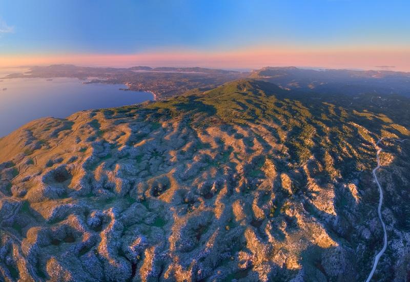 ΕΑΓΜΕ: Νέα γεωλογική αρχή δημιουργεί το ΥΠΕΝ
