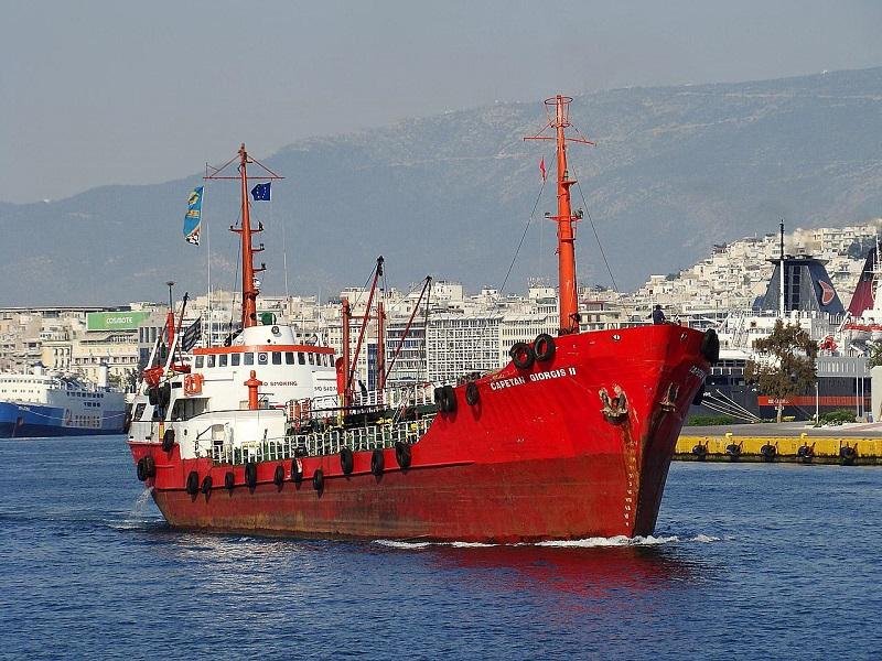 Νέα Διάταξη ώστε τα πλωτά εφοδιαστικά (μπάριζες) μέσα να χρησιμοποιούνται ως φορολογικές αποθήκες