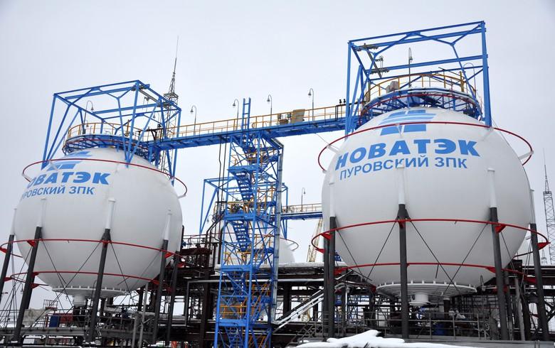 Novatek: Αύξηση καθαρών κερδών κατά 22%