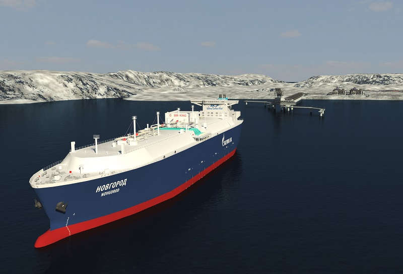 Σαουδική Αραβία: Επενδύει σε μονάδα Arctic LNG στη Ρωσία