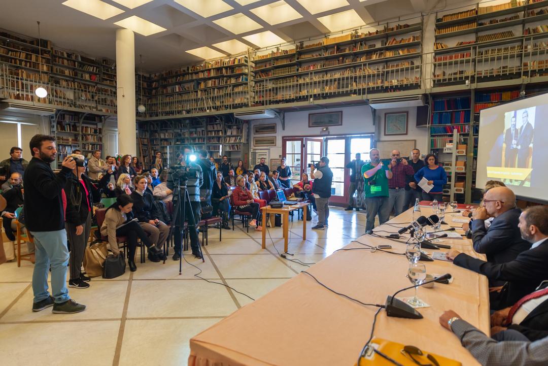 ΕΛΠΕ: Δράσεις Εταιρικής Κοινωνικής Ευθύνης στο Ιόνιο