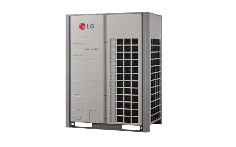 Η LG συμμετέχει ξανά στο 7ο Διεθνές Συνέδριο της ASHRAE «ENERGY in BUILDINGS»