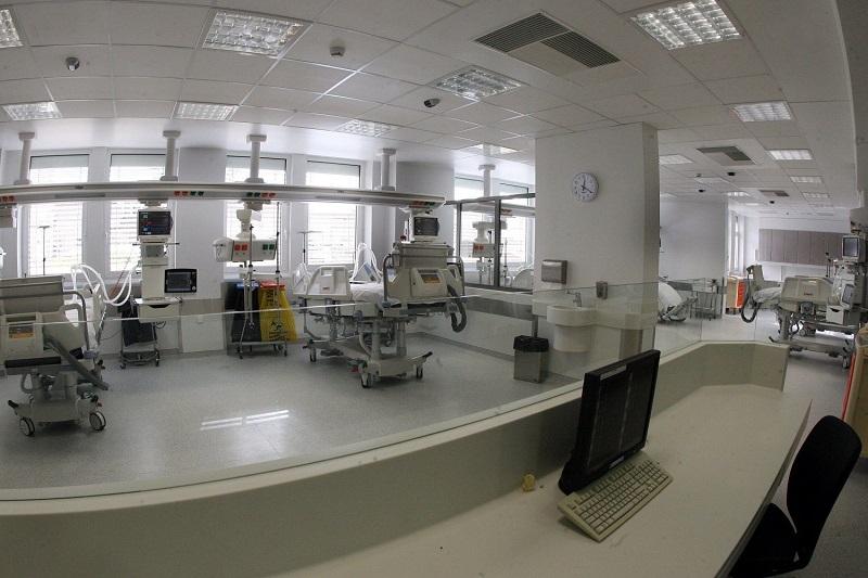 Έργα 10,15 εκατ. ευρώ για την ενεργειακή αναβάθμιση νοσοκομείων στη Δυτική Ελλάδα