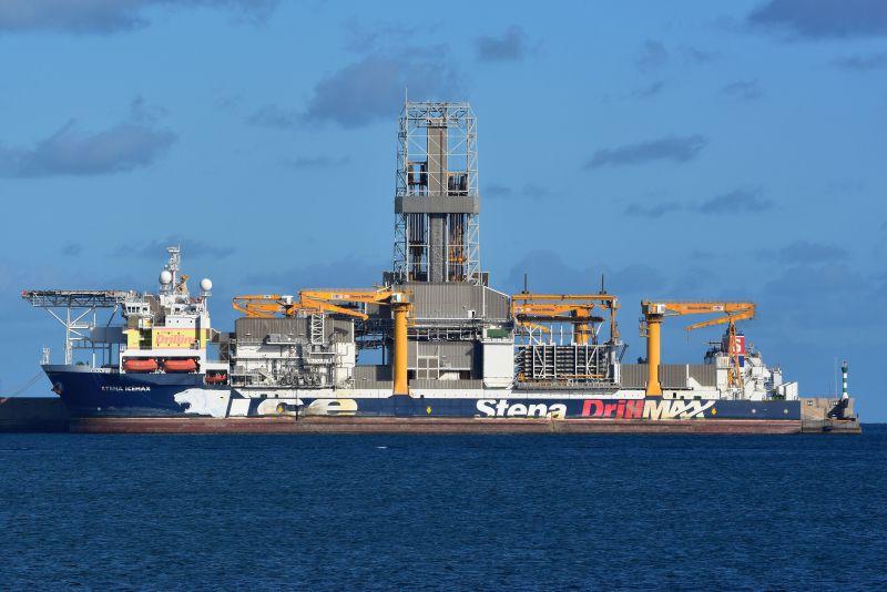 Στο τέλος της εβδομάδας η γεώτρηση στην κυπριακή ΑΟΖ