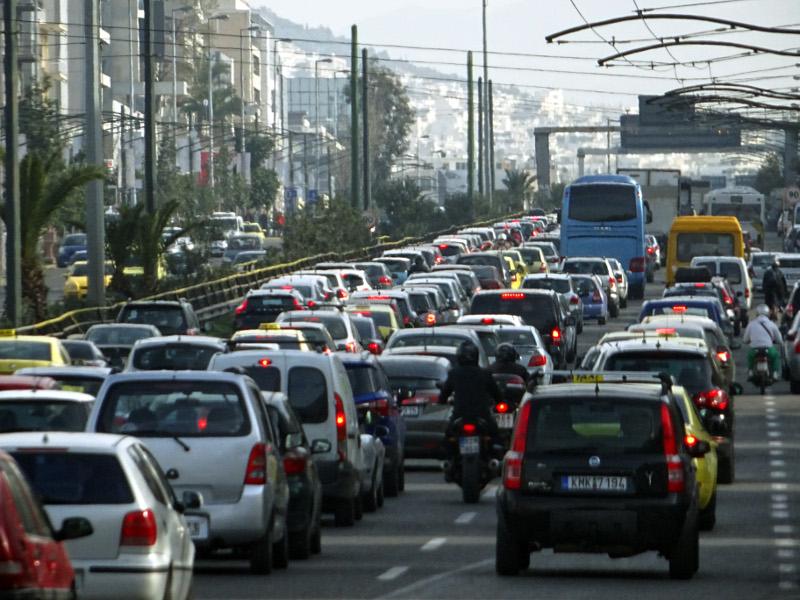 Θα γίνει… έξωση στα πετρελαιοκίνητα στα αστικά κέντρα;