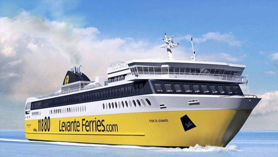 Κυλλήνη: Εγκαινιάζεται η πρώτη υποδομή ηλεκτροδότησης πλοίων στην Ανατ. Μεσόγειο