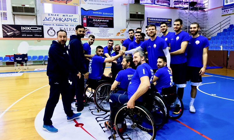 Πρωτοβουλίες Energean σε Καβάλα, Ηλεία και Ισραήλ για την Παγκόσμια Ημέρα Ατόμων με Αναπηρία