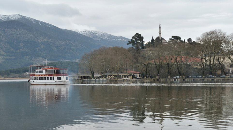 Σε δημόσια διαβούλευση το ΠΔ για τη λίμνη Παμβώτιδα