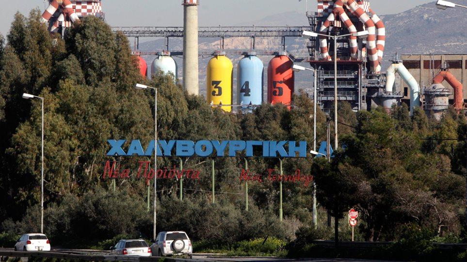 """Επίθεση ΔΕΗ σε Χαλυβουργική: """"Αδικαιολόγητα μεγάλη κατανάλωση ρεύματος"""""""