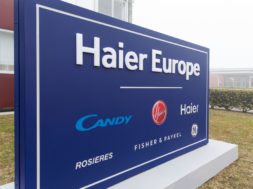Haier Europe Ceremony 2